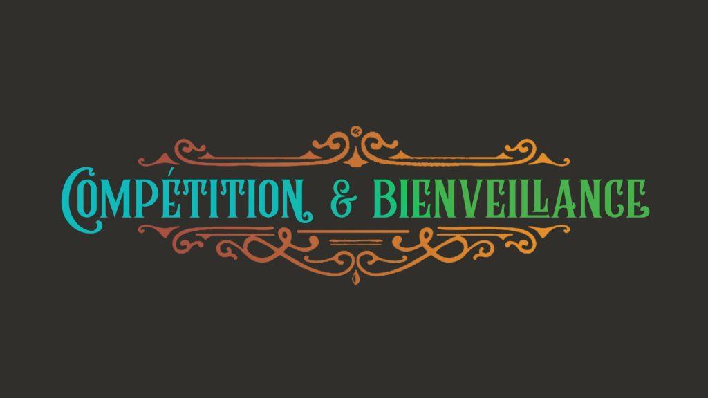 Compétition & bienveillance