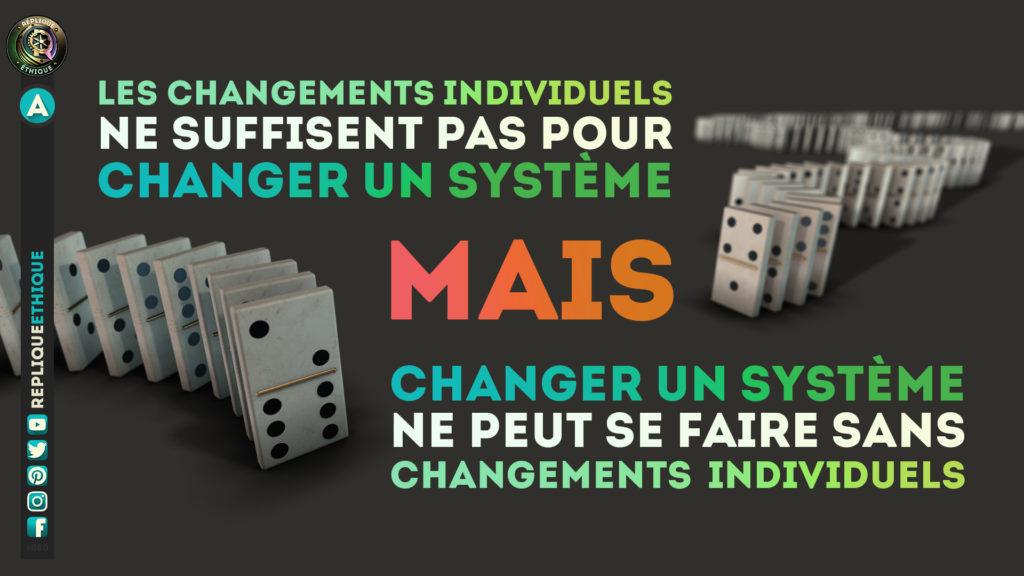 Libéralisme & système