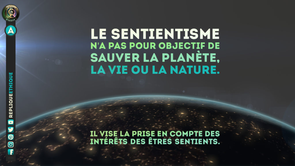 Écologisme et nature