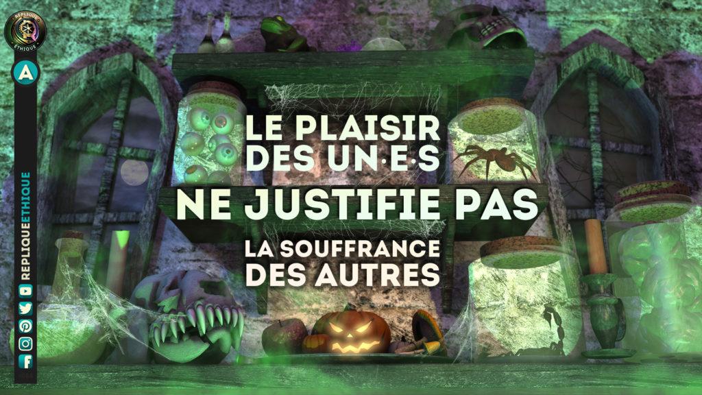 Plaisir & nuisance