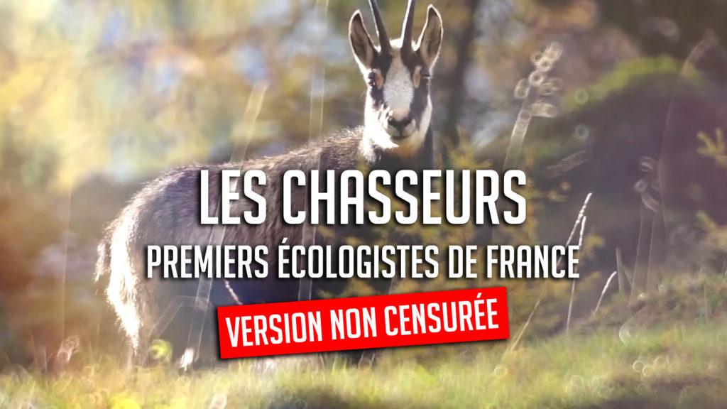 Premiers écologistes de France – Non censurée