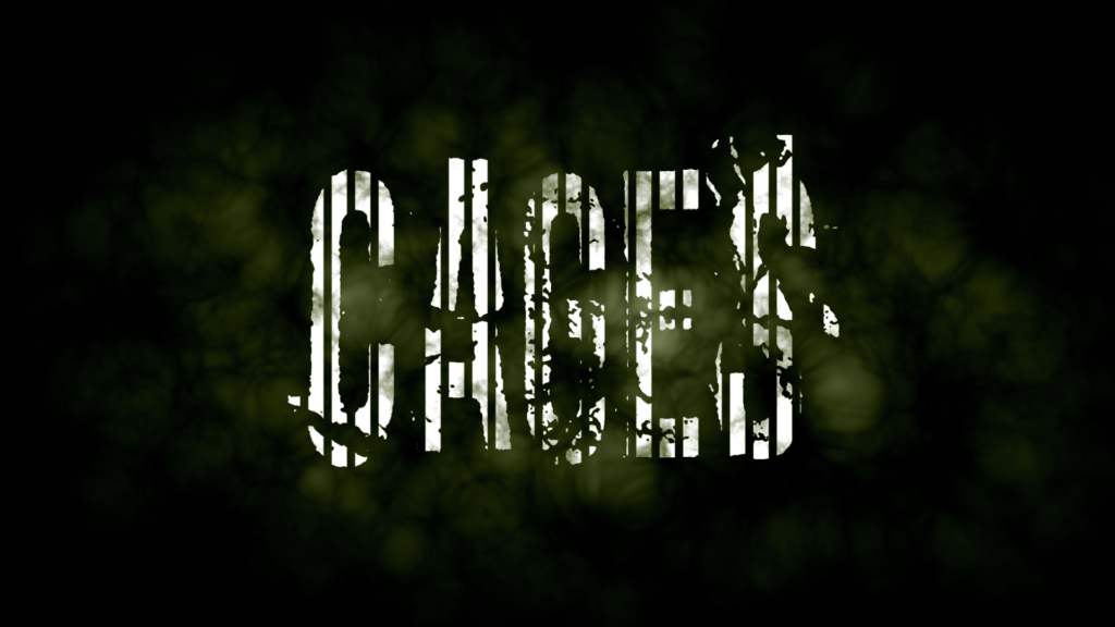 Cages – Teaser du film fictif